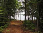 Michigan-Wisconsin Lake Front Acreage